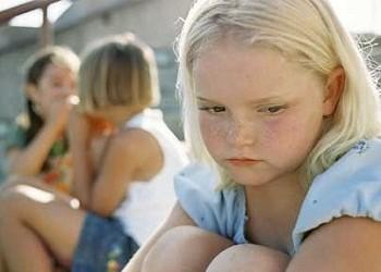 ¿Cómo Puedo Ayudar a un Niño que Sufre Bullying?