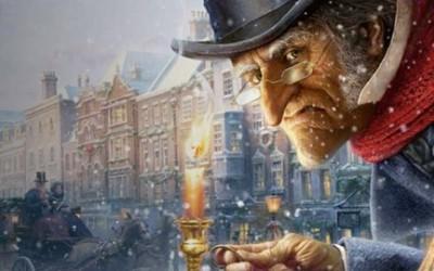 La Navidad y Sus Espíritus