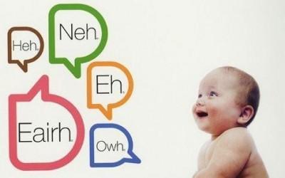 Idiomas Desde La Cuna